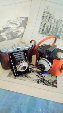 Maquinas Fotográficas Antigas.