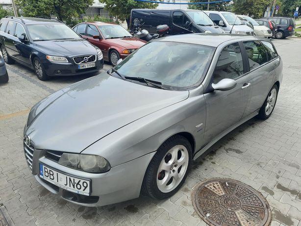Alfa Romeo 156 1.9jtd 2006r