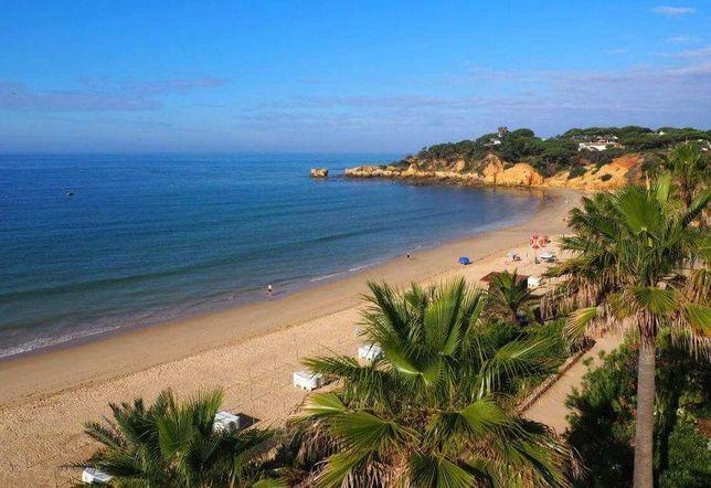 Moradia V3 ultima semana AGOSTO perto da praia com piscina e garagem