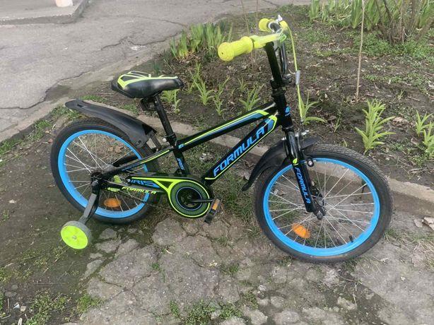 Велосипед детский Formula Iris