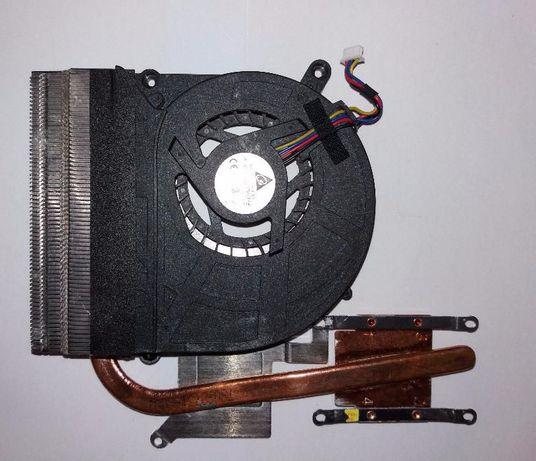 Cooler Asus K50