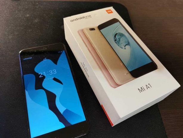 Xiaomi mi a1 (4/64 black)