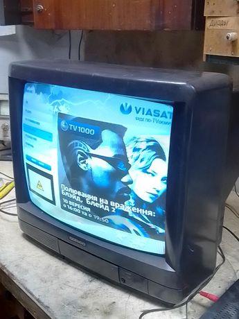 Продам телевизор 21дюйм .
