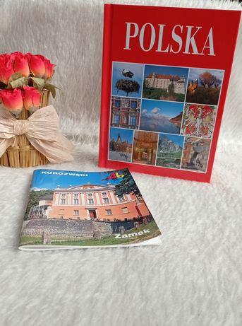 Nowa książka o najpiękniejszych miejscach w Polsce i GRATIS