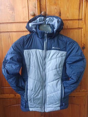 Куртка демисезонная ветронепродуваемая
