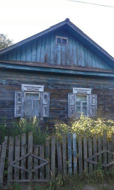 Дом в пгт.Воронеж
