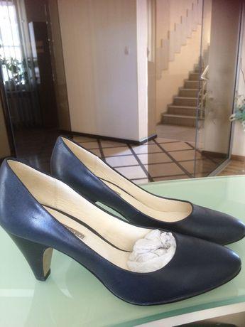 новые туфли BUFFALO London