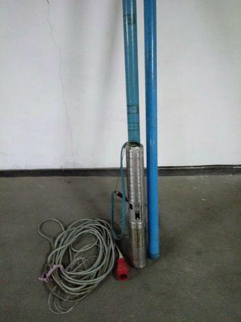 Pompa do wody Grundfos ms 402 na 380V