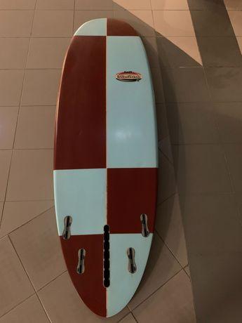 Prancha Surf Malibu (MiniDisk)