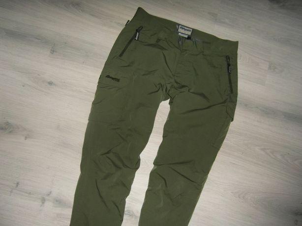 Bergans Of Norway Dermizax Spodnie Myśliwskie XL Seeland Harkila BDB