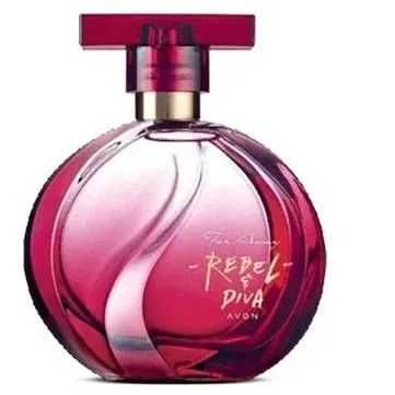Far Away Rebel & Diva, 50 ml, Avon