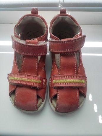 Обувь Ecco босоножки