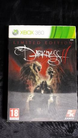 Darkness II Limited Edition XBOX360