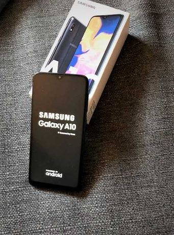 Samsung A 10 excelentes condições (baixa de preço)