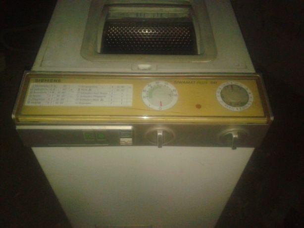 pralka automatyczna simens