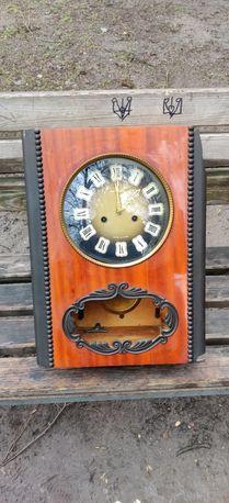 Настенные часы Янтарь с боёв. Экспорт