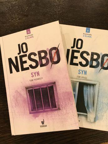 Jo Nesbo Syn