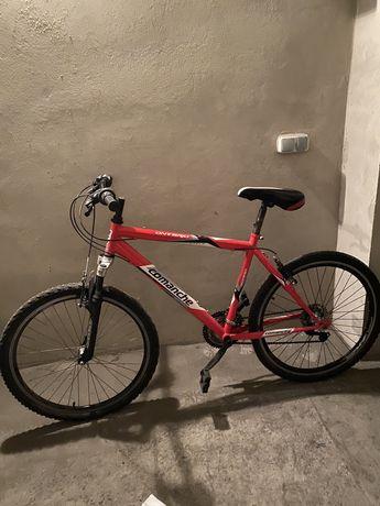 Продам  велосипед Comanche Ontario