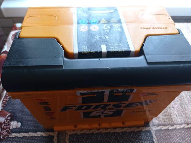 Автомобильный аккумулятор Forse 65