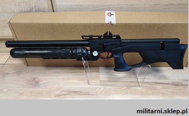 Wiatrówka PCP Airgun Technology – Uragan 5,5mm lub 6,35mm.
