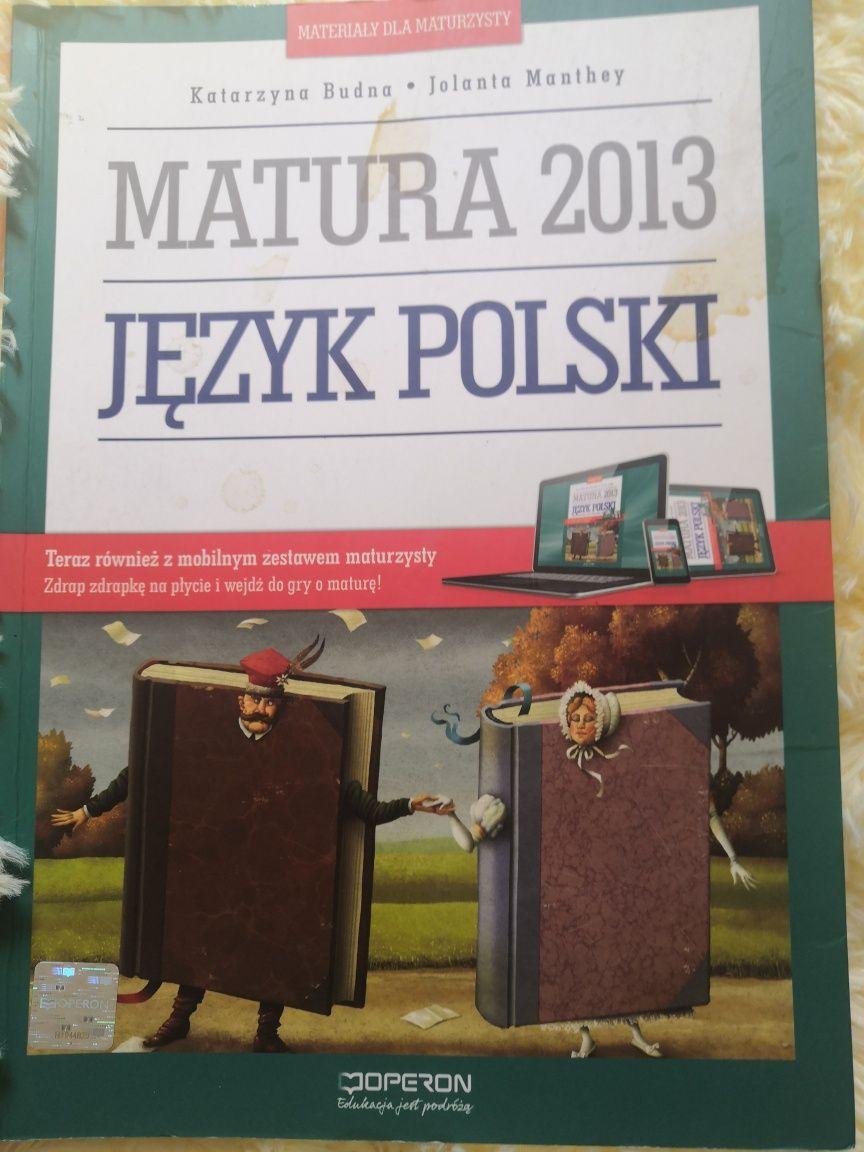 Arkusze maturalne język polski