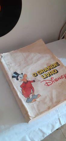 Grande livro da Disney