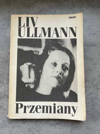 Przemiany - Liv Ullmann