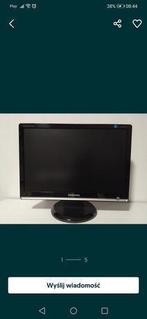 Monitor 20 cali samsung