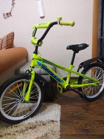 Продам велосипед в отличном состоянии
