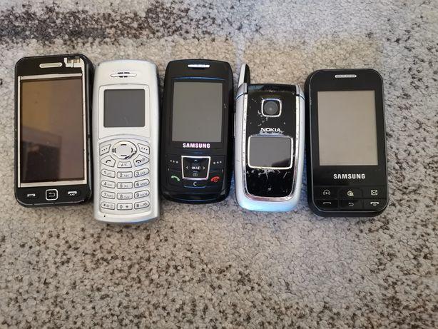 Sprawne telefony bez baterii i klapek!
