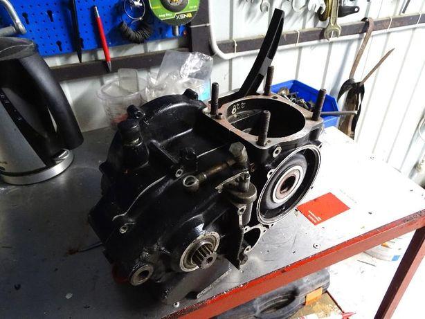Skrzynia KTM 600 LC4 620
