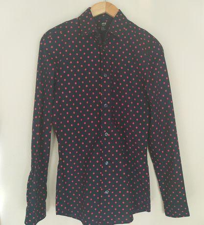 Camisa masculina H&H