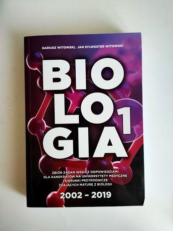 Biologia 1 Dariusz Witowski Jan Sylwester Witowski