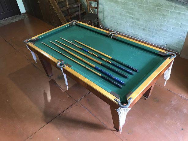 Бильярдный стол, бильярд 6 футов