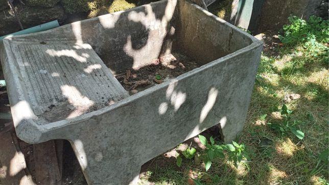 Tanque Pia de Lavar Roupa