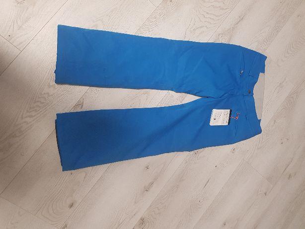 Ziener-damskie spodnie narciarskie rozm 38
