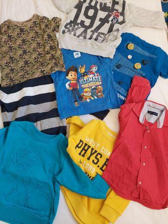 Rzeczy 104 bluzy bluzki