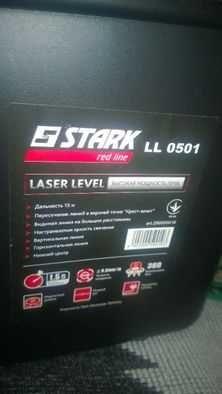 Нівелір лазерний  столярний. Торг