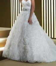 Продам свадебне плаття