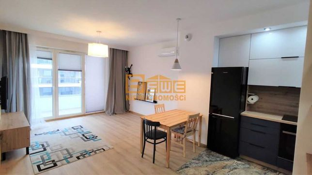 APARTAMENTY JAGIELLOŃSKIE 46,26 m2 przepiękne mieszkanie VI p. + garaż
