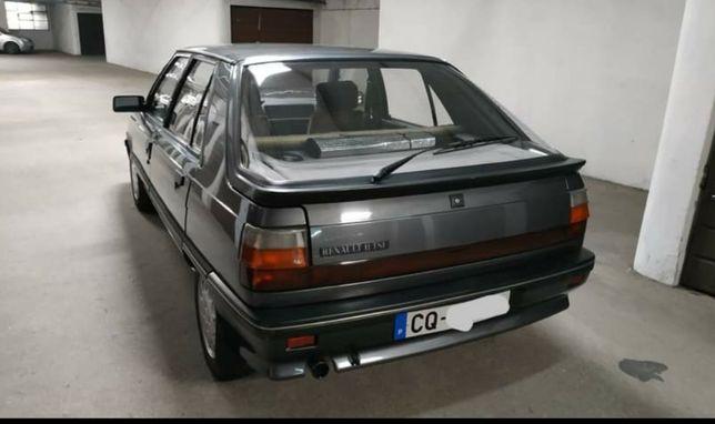 Vendo Renault 11 TSE 1.4