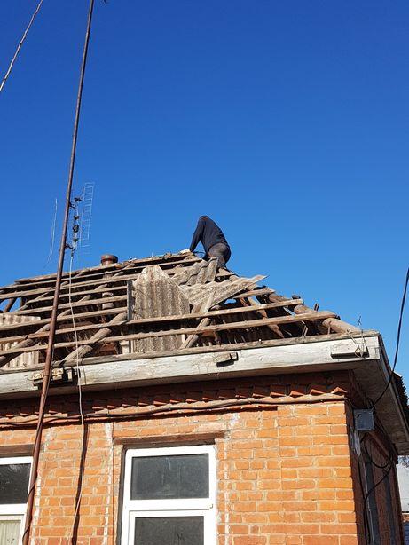Демонтаж , Демонтажные работы . Услуги демонтажа, ремонт и  прочее...