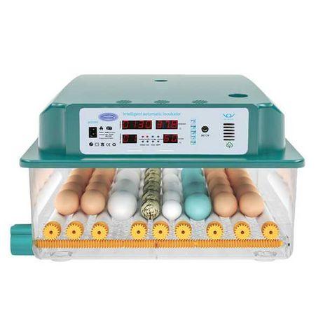 Chocadeira/Incubadora 36 Ovos Automática NOVA-Disponibilidade Imediata