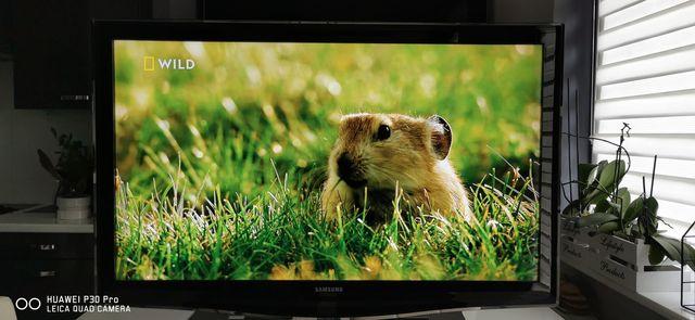 Telewizor SAMSUNG 46 cali LCD model LE46B650T2W