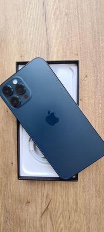 Apple iPhone 12 Pro Max 128GB Pacific Blue 5G