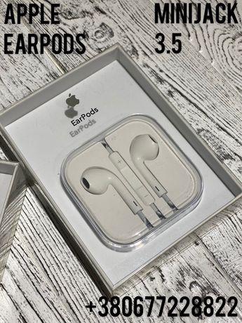  NEW Original наушники Apple EarPods 3.5 Без Предоплат 