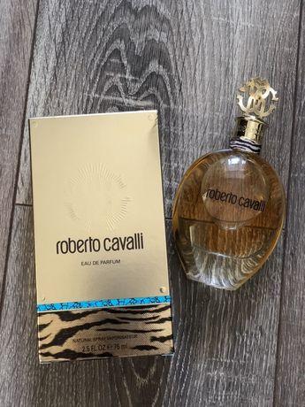 Продам оригинальные духи Roberto Cavalli