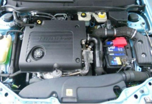 Cablagem JTD105 Fiat Bravo