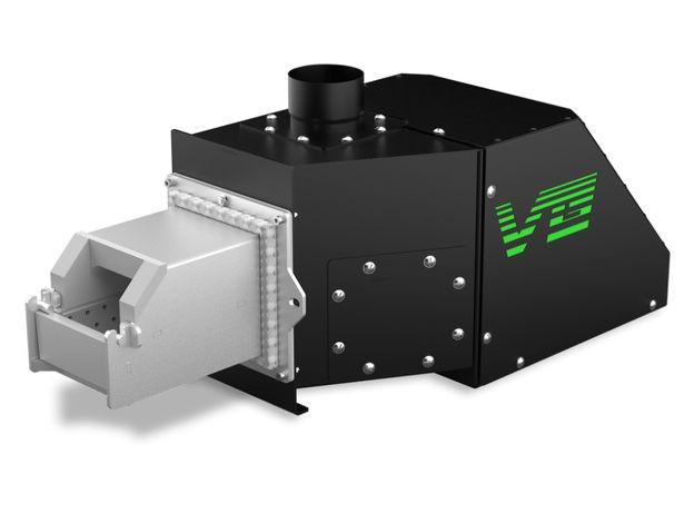 KOSTRZEWA Platinum Bio VG 16 kW palnik na pelet pellet peletowy