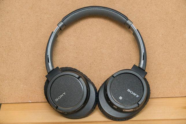 Sluchawki bluetooth Sony MDR-ZX770BN